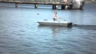 купить самодельную лодку в николаеве