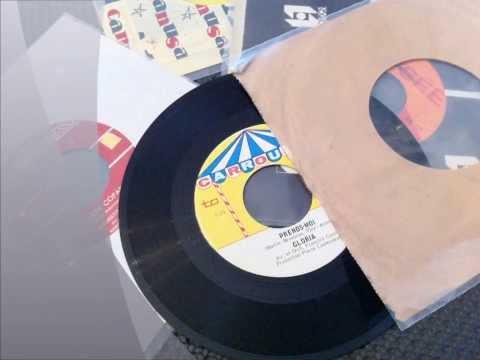 Stevie Wonder - Hold Me