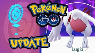 Shiny-Lugia, 100% Fang-Chance & neues Update   Pokémon GO Deutsch #563