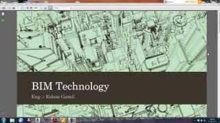 Download 03-كورس تعليم الريفت الانشائى | ما هى تكنولوجيا ال BIM 3Gp Mp4