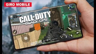 CALL OF DUTTY MOBILE OFICIAL, THE DAY AFTER TOMORROW E MAIS -  #GiroMobile