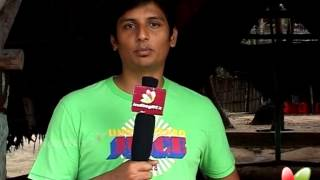 Neethaane En Ponvasantham - Jiiva On 'Neethane En Ponvasantham' | Jiiva - Samantha - Gautam Menon | Tamil Movie