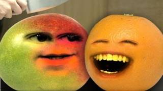 Annoying Orange - It Takes Two to Mango