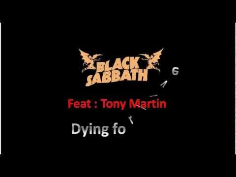 Black Sabbath - Dying For Love