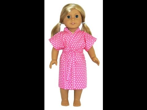 Dress Patterns For American Girl Dolls American Girl Doll Clothes