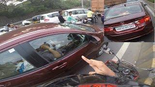 Bad Mumbai Drivers - 21