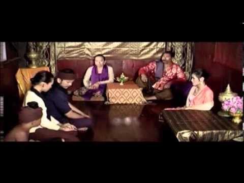 ภาพยนตร์หลวงปู่ทวด Somdet Luang Pu Thuat (The Movie) 龙菩陀 (泰語影片)
