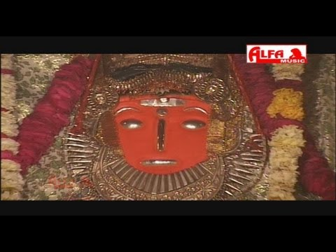 Mhari Sun Ye Bhawani Jeen Mata | Navratri Song | Rajasthani Songs video