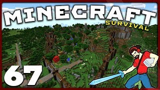 Minecraft Survival   DIARY OF THE DOG!    [S01E67] Vanilla 1.12 Lets Play