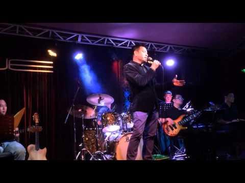 Vũ Đức Phước - Đêm Vũ Trường (anh Bằng). Đêm Nhạc Một Thời để Nhớ, Phòng Trà We 16.04.2014 video