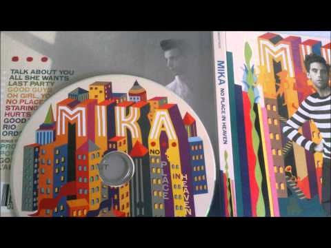 Mika - Ordinary Man