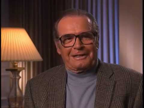 "James Garner discusses Steve McQueen and ""Grand Prix"" - EMMYTVLEGENDS.ORG"