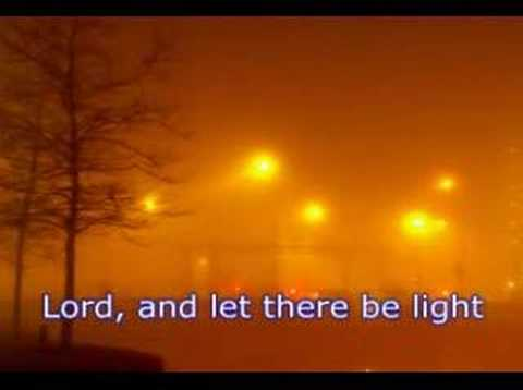 SHINE JESUS SHINE by DON MOEN with lyrics Music Videos