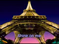 SHINE JESUS SHINE by DON MOEN with...