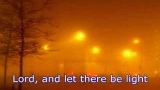 SHINE JESUS SHINE by DON MOEN with lyrics