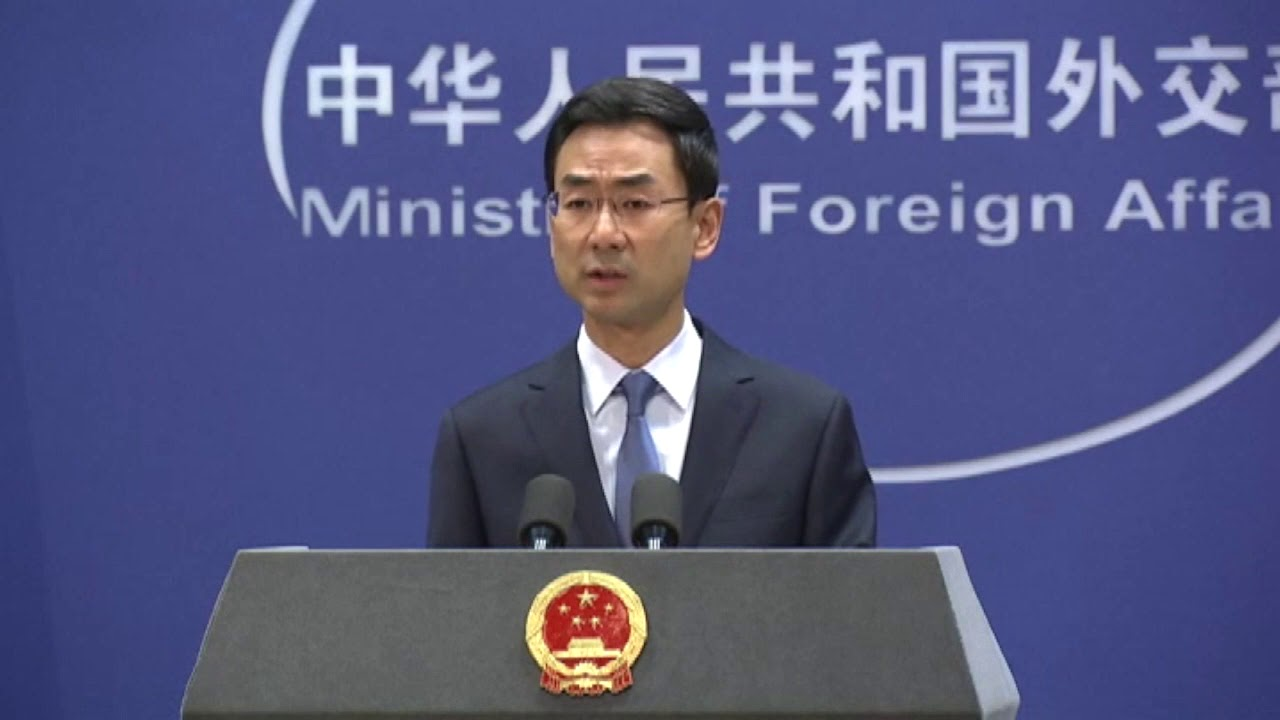 Chinese Foreign Ministry: Good-neighborliness only option between China and Philippines