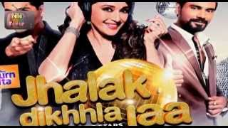Kareena Kapoor On Jhalak Dikhla Jaa 7 For Singham Returns