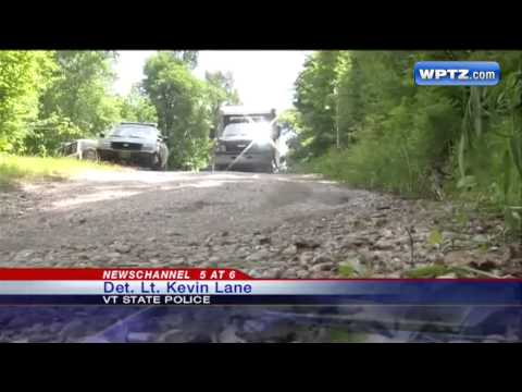 VIDEO: NY man dead, Vt. woman injured in violent Danby incident