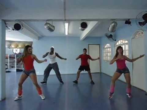coreografia- abre alas Mc Bola