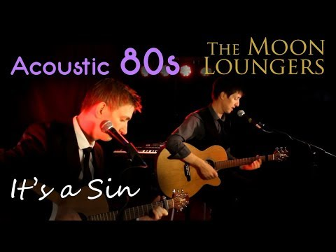 The Moon Loungers - Its A Sin