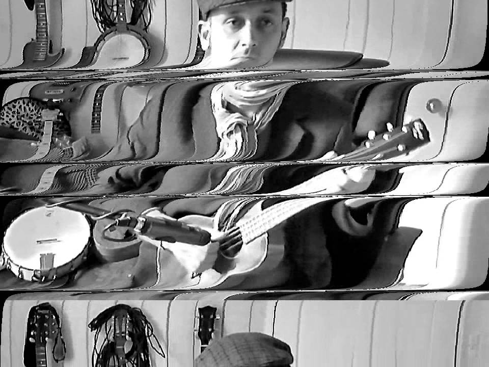 Old Ned from Steptoe and Son for Ukulele - YouTube