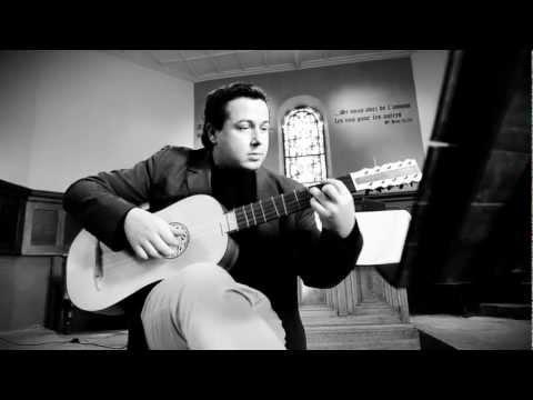 Marionas - Francisco Guerau