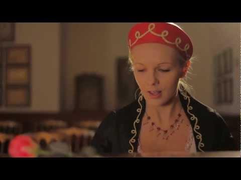Magyar Rózsa - Azért Vannak A Jó Barátok (official Video - 2013)