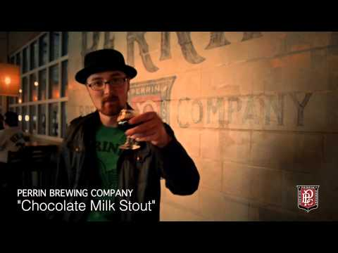 """12 HOURS OF GRAND RAPIDS BEERS"" BEERCITY USA 2013"