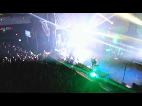 Killswitch Engage - New Awakening (HQ Audio) (Live at House of Blues Houston) (06/01/13)