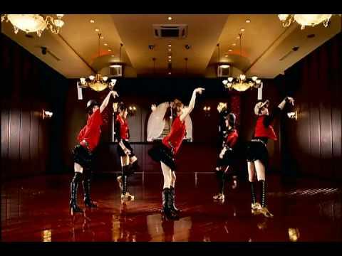 High-King - C\C (Cinderella\Complex) PV