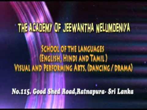 Academy  of jeewantha  nelumdeniya