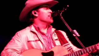 Watch George Canyon Saddle Up video