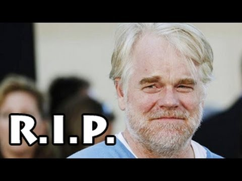 Philip Seymour Hoffman Dead of Drug Overdose -- Rest In Peace