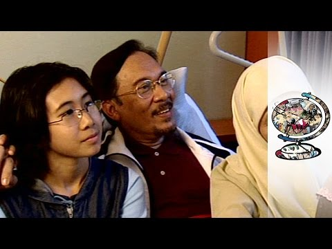 Anwar Ibrahim Talks Candidly About His Time In Prison