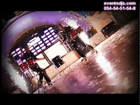 Dj Arthur B & Mc Flash (Prestige Events Djs) Drum Show
