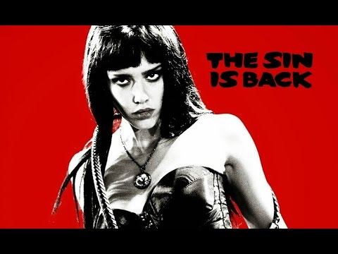 Sin City: A Dame To Kill For - TV Spot