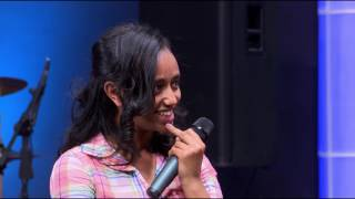 ETHIOPIA - Seifu On EBS - One Question 100 Birr - Episode 5