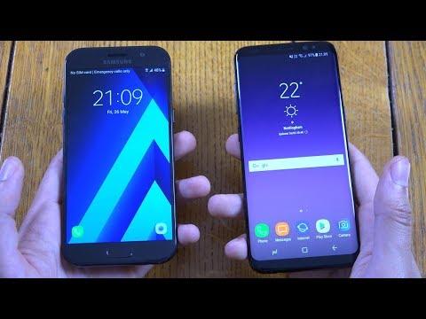 Samsung Galaxy A5  2017 - Still worth Buying?