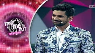 Vishal Singh jadi rebutan Vega dan Single Ladies nih! - Take Me Out Indonesia