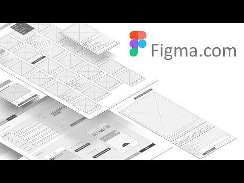 Вебинар: дизайн сайта быстро и бесплатно (figma.com)