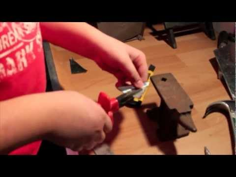 Как сделать стрелу - YouTube