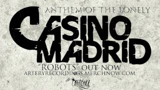 Watch Casino Madrid Anthem Of The Lonely video