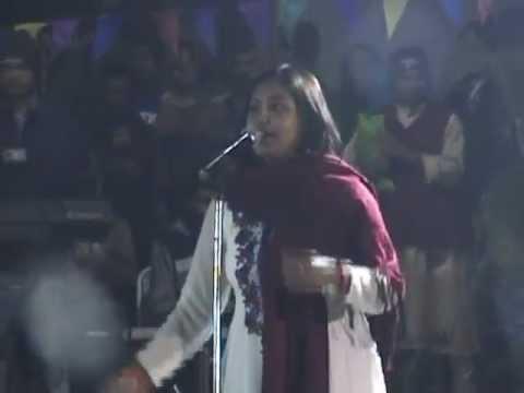 Tina Majumder Chata Dhoro He Deora