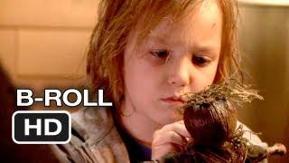 Mama Official B-Roll (2013) - Guillermo Del Toro Horror Movie HD
