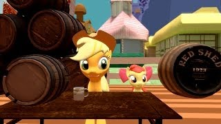 One Day with Applejack