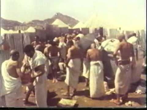 Hajj Ka Masnoon Tarika In Urdu Full Video By Mz Studio video