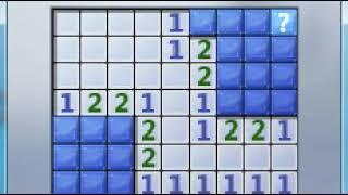El Juego Más Dificíl del Mundo - Buscaminas (Versión de Windows 7)