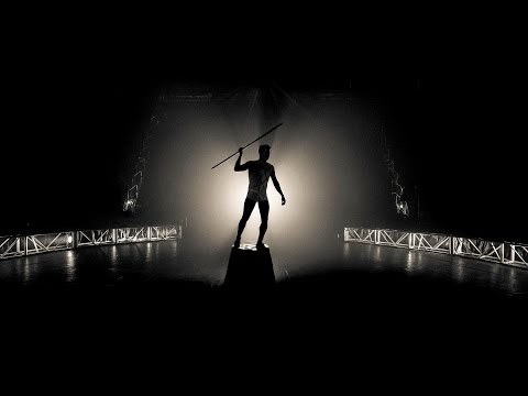 Creating STUNNING silhouettes with backlight using the Rotolight Anova by Jason Lanier