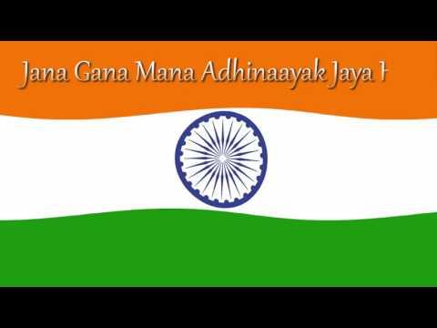 Tamil national anthem