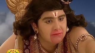 Jai Veera Hanuman - Episode 614 On Friday,11/08/2017